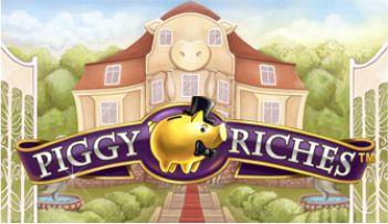 Piggy Riches Vídeo Caça Níquel