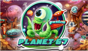 Planet 67 Vídeo Bingo