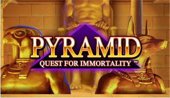 Pyramid Quest for Immortality Vídeo Caça Níquel