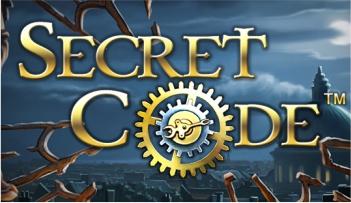 Secret Code Vídeo Caça Níquel