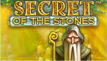 Secret of the Stones Vídeo Caça Níquel