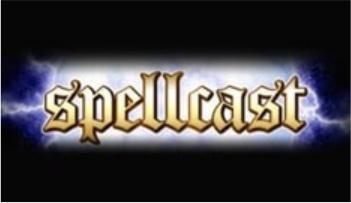 Spellcast Vídeo Caça Níquel