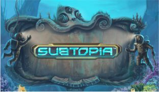 Subtopia Vídeo Caça Níquel
