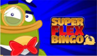 Super Flex Bingo Vídeo Bingo