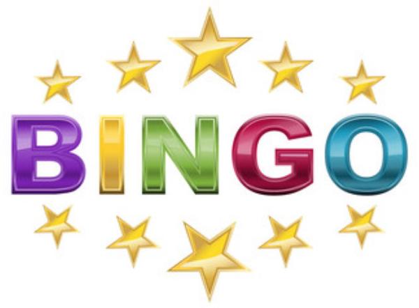 bingo estrelas