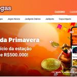 Primavera do LeoVegas terá R$500 mil em prêmios