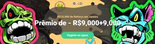 Yoyo Casino Bônus