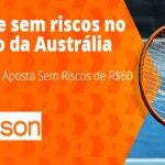 Betsson Open Austrália