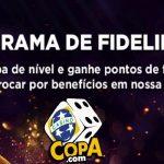 Casino Copa promoção