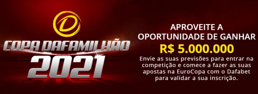 Dafabet_CopaDafamilhão