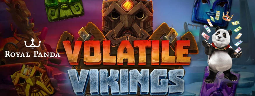 RoyalPanda_Volatile Vikings